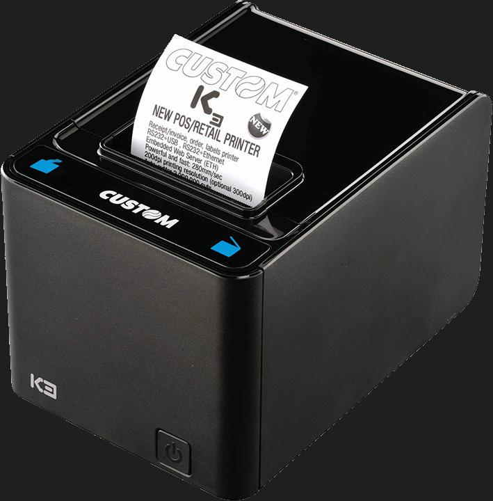 Custom Stampante POS Biz
