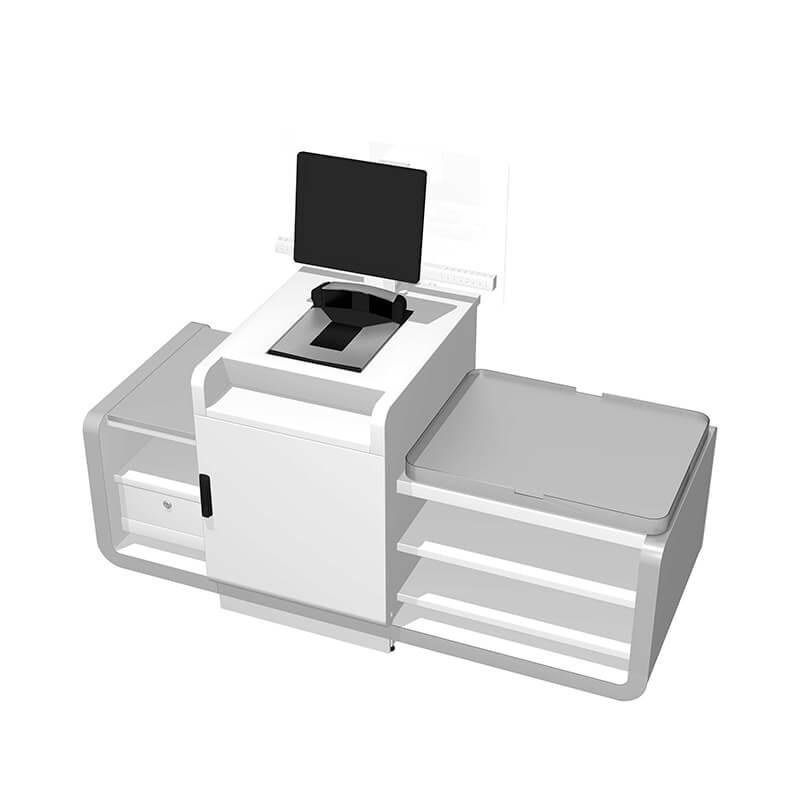 System Retail Cassa Automatica